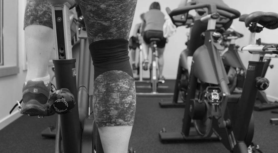 salle de sport besancon bike